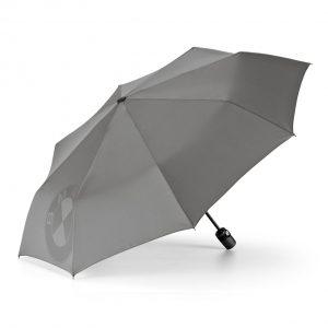 Карманный складной зонт BMW с логотипом