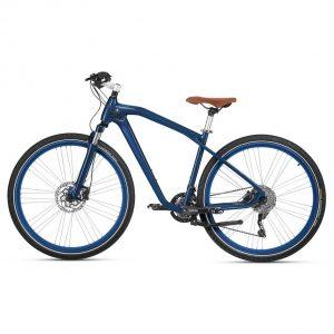 Велосипед BMW Cruise III, Aqua Pearl Blue