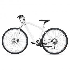 Велосипед BMW Cruise III, Mineral White
