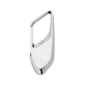 Металлический брелок BMW Design