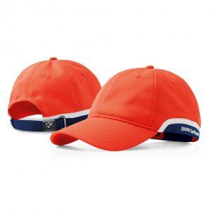 Бейсболка BMW Golfsport Cap унисекс