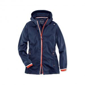 Женская куртка BMW Golfsport Functional, Navy Blue