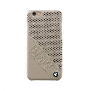 Жесткий чехол BMW для iPhone 6