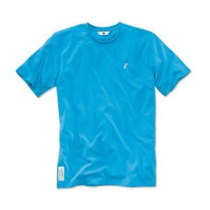 Мужская футболка BMW i, Electric Blue