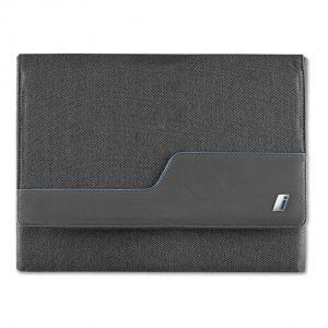Инновационная сумка BMW i для ноутбука