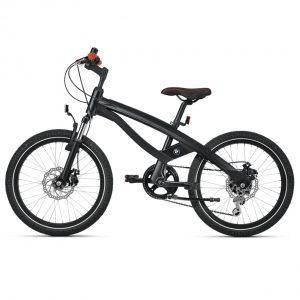 Велосипед BMW Junior Cruise, Black/Red