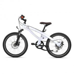 Велосипед BMW Junior Cruise, White/Red