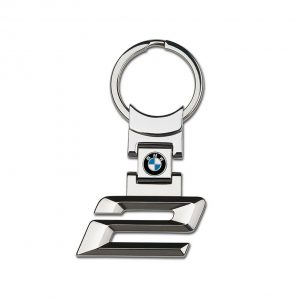 Брелок для ключей BMW 2 серии