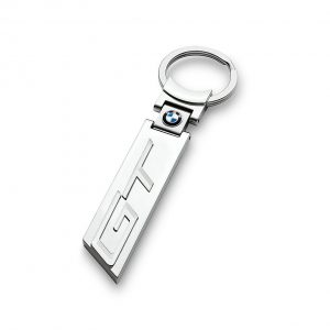 Брелок для ключей BMW серии GT