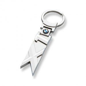 Брелок для ключей BMW X1