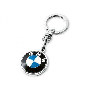 Брелок для ключей логотип BMW