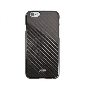 Карбоновый чехол BMW M для iPhone 7