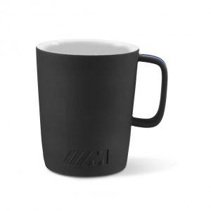Чашка BMW M, черная матовая