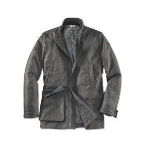 Мужская куртка BMW, Space Grey