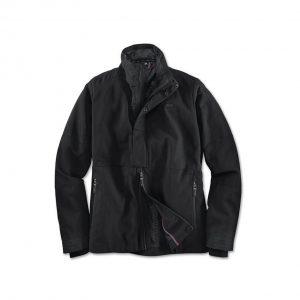Мужская всепогодная куртка BMW M, Black