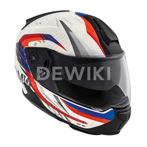 Мотошлем BMW Motorrad System 7 Carbon, Decor Moto