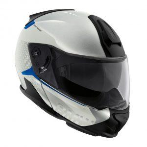 Мотошлем BMW Motorrad System 7 Carbon, Decor Prime