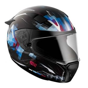 Мотошлем BMW Motorrad Race Black Matrix