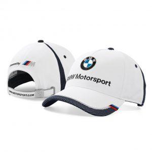 Бейсболка BMW Motorsport унисекс