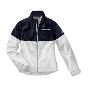 Женская куртка Motorsport, White / Blue