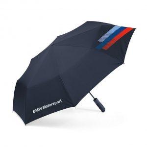 Карманный складной зонт BMW Motorsport