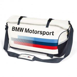 Спортивная сумка BMW Motorsport