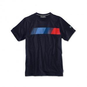 Футболка BMW Motorsport Team Blue