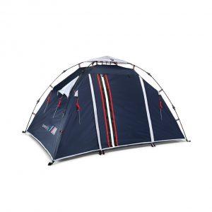 Палатка BMW Motorsport