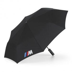 Карманный складной зонт BMW M
