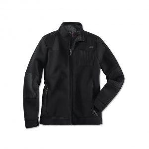 Женская куртка BMW М Sweatjacket, Black