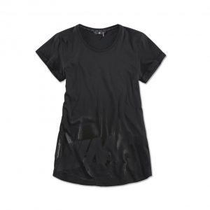 Женcкая футболка BMW M, Black