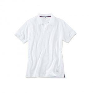 Мужская рубашка-поло BMW, White