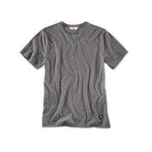 Мужская футболка BMW, Space Grey