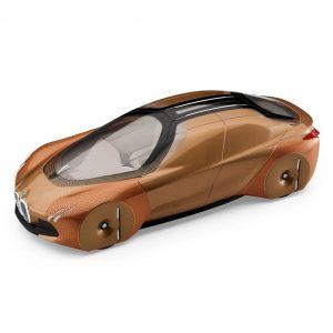 Миниатюрная модель BMW Vision, масштаб 1:18