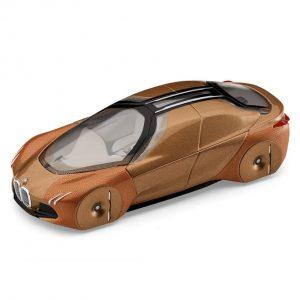 Миниатюрная модель BMW Vision, масштаб: 1:43