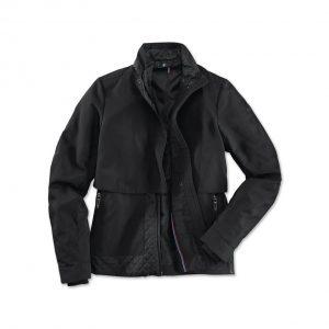 Женская куртка BMW M, Black