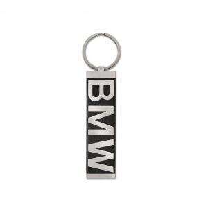 Брелок для ключей BMW словесный логотип
