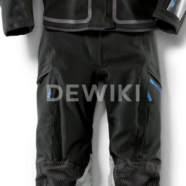 Женские мотоштаны BMW Motorrad EnduroGuard, Black