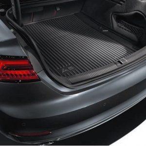 Коврик в багажник резиновый Audi A5/S5 Sportback (T5/B9)