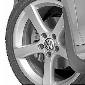 Брызговики передние Volkswagen Jetta 6