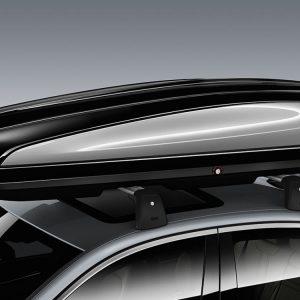 Верхний багажный бокс BMW, 520 литров