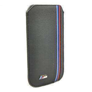 Кожаный чехол BMW M для iPhone 5/5S