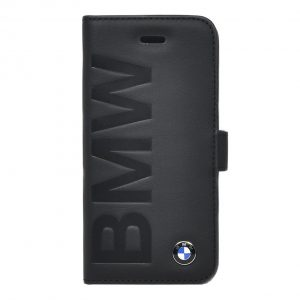 Чехол для смартфона BMW iPhone 6 Logo, Black