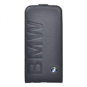 Чехол-флип BMW iPhone 6 Logo