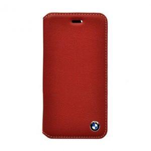 Чехол для смартфона BMW iPhone 6 Plus Red/Beige