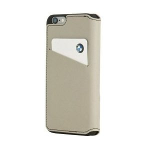 Чехол для смартфона BMW iPhone 6 Plus, Grey/Black