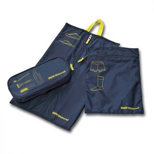 Комплект сумок BMW Motorrad, Blue