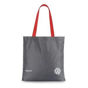 Хозяйственная сумка Volkswagen Tiguan, Grey / Red