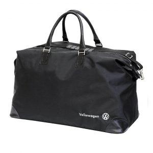 Большая дорожная сумка Volkswagen, Black