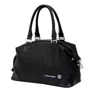 Средняя дорожная сумка Volkswagen, Black
